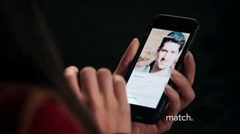 Match.com TV Spot, 'Match On the Street: Stefanie 3 in 5' - Thumbnail 3
