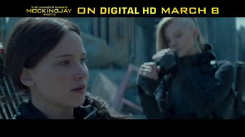 The Hunger Games: Mockingjay Part Two Digital HD TV Spot