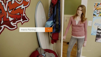 Thumbtack TV Spot, 'How to Raise a Teenager'