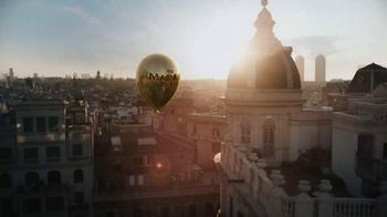 Magnum Double Caramel TV Spot, 'Balloons'