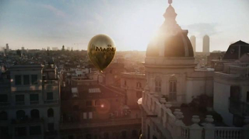 Magnum Double Caramel TV Spot, 'Balloons' - 3094 commercial airings