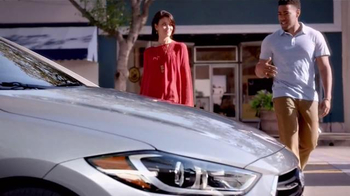 Hyundai Seize the Moment Sales Event TV Spot, 'Start Something Better' - Thumbnail 5