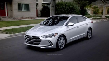 Hyundai Seize the Moment Sales Event TV Spot, 'Start Something Better' - Thumbnail 7