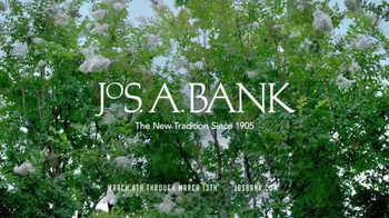 JoS. A. Bank Spring Forward Sale TV Spot, 'Dress Shirts and BOGO' - Thumbnail 5