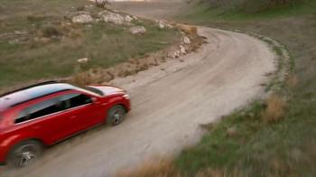 2016 Mitsubishi Outlander Sport TV Spot, 'FX Network: Exclusive Looks' - Thumbnail 6