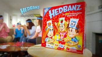 Hedbanz TV Spot, 'Bring Home the Funny' - Thumbnail 8