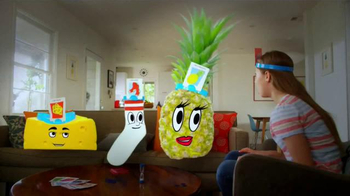 Hedbanz TV Spot, 'Bring Home the Funny'