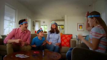 Hedbanz TV Spot, 'Bring Home the Funny' - Thumbnail 5