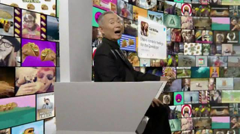 Taco Bell Quesalupa TV Spot, 'The Internet Is Talking' Feat. George Takei - Thumbnail 2