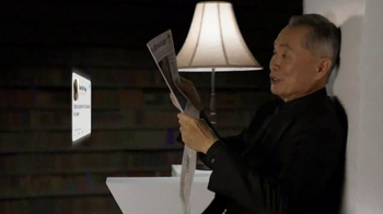 Taco Bell Quesalupa TV Spot, 'The Internet Is Talking' Feat. George Takei - Thumbnail 5