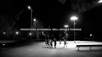 NCAA TV Spot, 'Courts' - Thumbnail 10