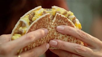 Taco Bell Morning Value Menu TV Spot, 'This or That: Variety' - 3571 commercial airings