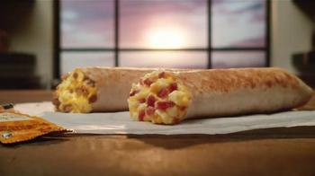 Taco Bell Morning Value Menu TV Spot, 'This or That: Variety' - Thumbnail 4