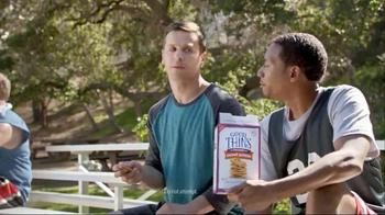 GOOD THiNS TV Spot, 'Basketball' - Thumbnail 7