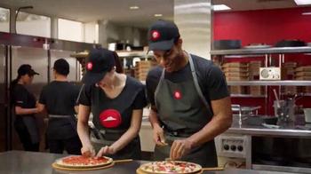 Pizza Hut TV Spot, 'Favorite High Quality Specialties' - Thumbnail 2