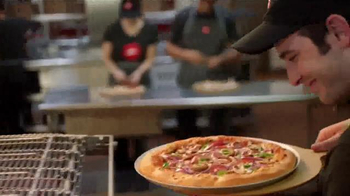 Pizza Hut TV Spot, 'Favorite High Quality Specialties' - Thumbnail 3