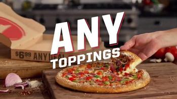 Pizza Hut TV Spot, 'Favorite High Quality Specialties' - Thumbnail 4
