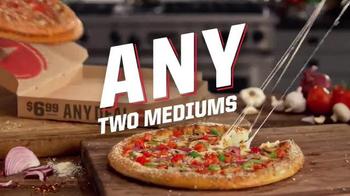 Pizza Hut TV Spot, 'Favorite High Quality Specialties' - Thumbnail 5