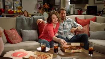Pizza Hut TV Spot, 'Favorite High Quality Specialties' - Thumbnail 6