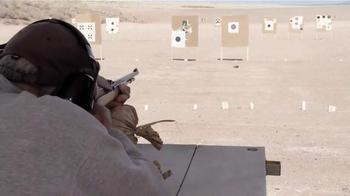 American Marksman TV Spot, 'Shoot Straight, Dream Big' - Thumbnail 2
