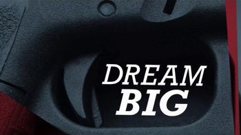 American Marksman TV Spot, 'Shoot Straight, Dream Big' - Thumbnail 6