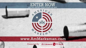 American Marksman TV Spot, 'Shoot Straight, Dream Big' - Thumbnail 7