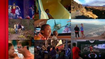 Disney Cruise Line TV Spot, 'USA Network: Ultimate Family Vacation' - Thumbnail 6