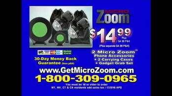 MicroZoom TV Spot, 'Explore the Microscopic World' - Thumbnail 10