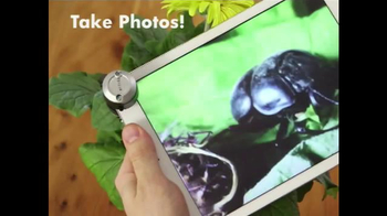 MicroZoom TV Spot, 'Explore the Microscopic World' - 4 commercial airings