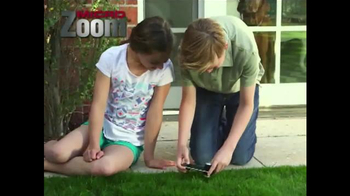 MicroZoom TV Spot, 'Explore the Microscopic World' - Thumbnail 5