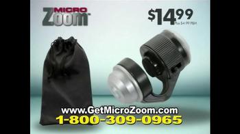 MicroZoom TV Spot, 'Explore the Microscopic World' - Thumbnail 7