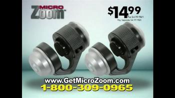 MicroZoom TV Spot, 'Explore the Microscopic World' - Thumbnail 8