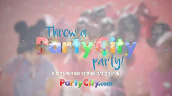 Party City TV Spot, 'Party Service Announcement: Mickey & Minnie' - Thumbnail 10