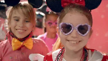 Party City TV Spot, 'Party Service Announcement: Mickey & Minnie' - Thumbnail 6