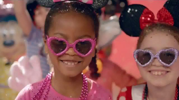 Party City TV Spot, 'Party Service Announcement: Mickey & Minnie' - Thumbnail 8