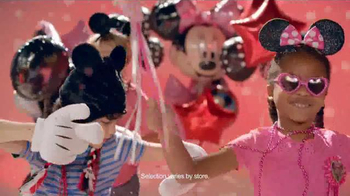 Party City TV Spot, 'Party Service Announcement: Mickey & Minnie' - Thumbnail 9