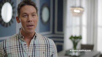 Lowe's TV Spot, 'HGTV: Be Bold' - 86 commercial airings