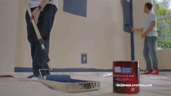 Lowe's TV Spot, 'HGTV: Be Bold' - Thumbnail 3