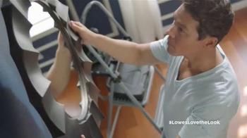 Lowe's TV Spot, 'HGTV: Be Bold' - Thumbnail 5