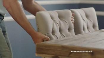 Lowe's TV Spot, 'HGTV: Be Bold' - Thumbnail 6
