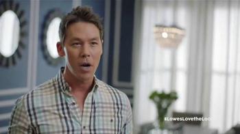 Lowe's TV Spot, 'HGTV: Be Bold' - Thumbnail 7