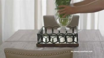 Lowe's TV Spot, 'HGTV: Be Bold' - Thumbnail 8