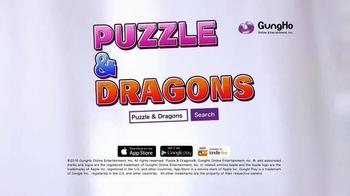 Puzzle & Dragons TV Spot, 'Kick More Butt' - Thumbnail 7