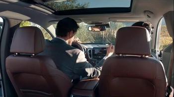 2016 Chevrolet Malibu TV Spot, 'Teen Driver Technology' - Thumbnail 7