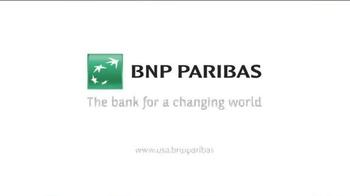 BNP Paribas TV Spot, 'In a Changing World' - Thumbnail 7