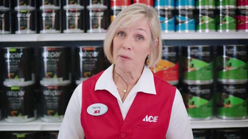 ACE Hardware TV Spot, 'Bob & Carolyn' - Thumbnail 4