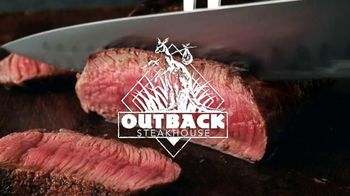 Outback Steakhouse TV Spot, 'Outback Throwback: Relive the Past' - Thumbnail 5