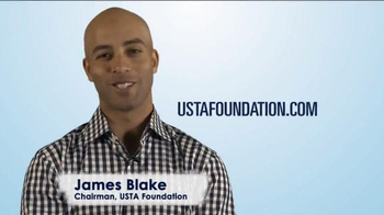 USTA Foundation TV Spot, 'Every 26 Seconds' - Thumbnail 8