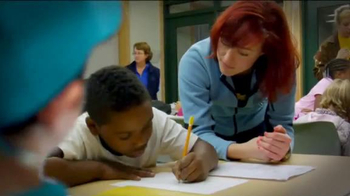 USTA Foundation TV Spot, 'Every 26 Seconds' - Thumbnail 5