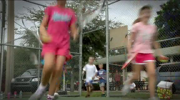 USTA Foundation TV Spot, 'Every 26 Seconds' - Thumbnail 6